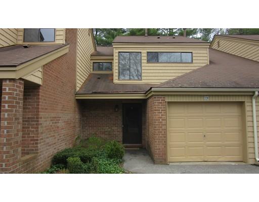 Casa Unifamiliar por un Alquiler en 116 Greenbrook Stoughton, Massachusetts 02072 Estados Unidos