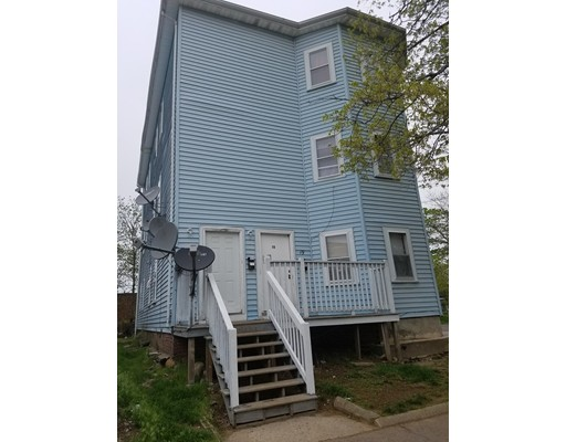 公寓 为 出租 在 19 davids #1 布罗克顿, 马萨诸塞州 02301 美国