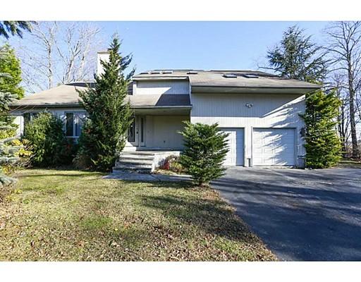 Casa Unifamiliar por un Venta en 5 Basil Xing Cranston, Rhode Island 02921 Estados Unidos
