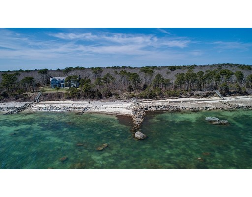Land for Sale at 1129 Great Island Road Yarmouth, Massachusetts 02673 United States
