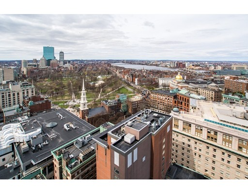 Additional photo for property listing at 45 Province Street  Boston, Massachusetts 02108 United States