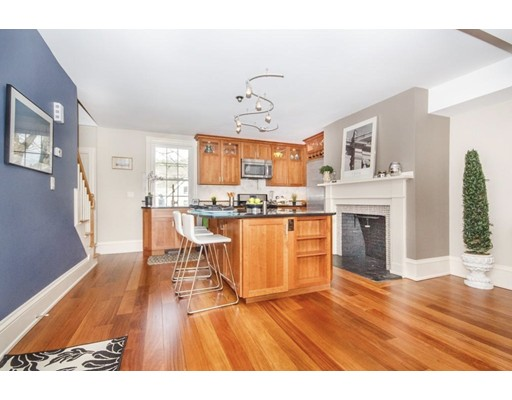 Single Family Home for Rent at 29 Central Street Manchester, Massachusetts 01944 United States