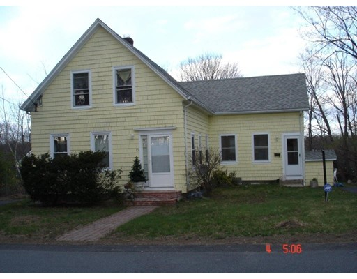 Multi-Family Home for Sale at 10 Pleasant Street Foxboro, Massachusetts 02035 United States