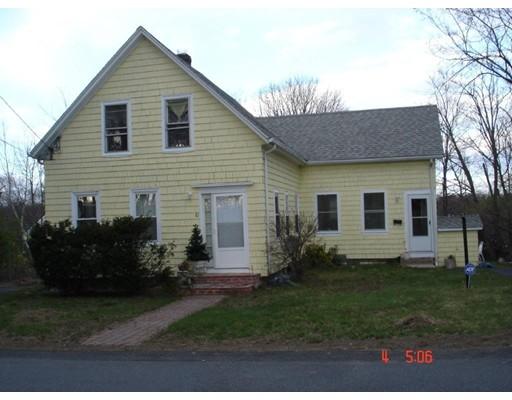 Casa Multifamiliar por un Venta en 10 Pleasant Street Foxboro, Massachusetts 02035 Estados Unidos