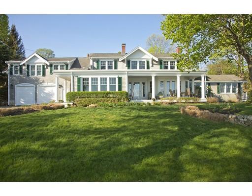 Single Family Home for Rent at 15 Howard Street Hingham, Massachusetts 02043 United States