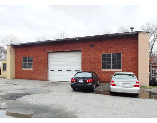 Commercial for Sale at 1446 Main Street Walpole, Massachusetts 02081 United States