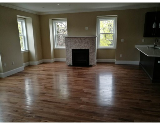Single Family Home for Rent at 7 Wendell Place Boston, Massachusetts 02127 United States