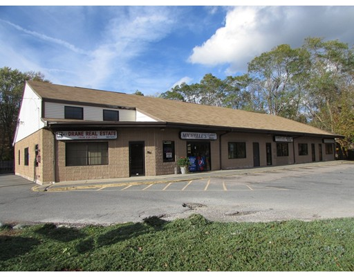 Commercial for Sale at 325 West Main Street 325 West Main Street Norton, Massachusetts 02766 United States