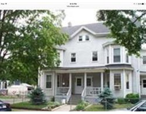 Single Family Home for Rent at 1055 Central Street Palmer, Massachusetts 01069 United States