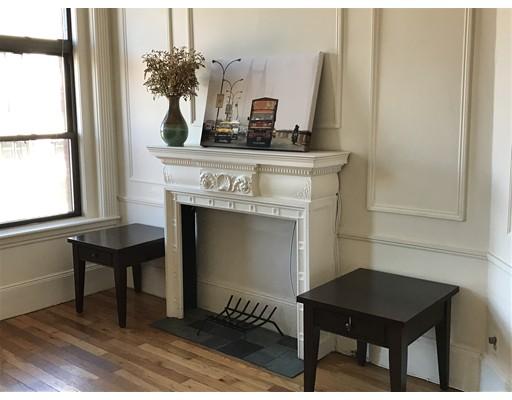 独户住宅 为 出租 在 271 Dartmouth 波士顿, 马萨诸塞州 02116 美国