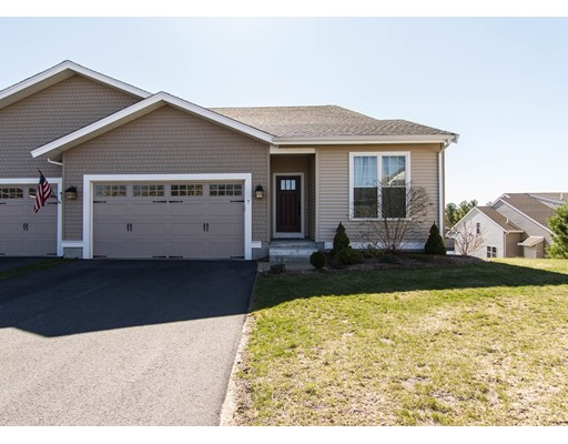 Condominium for Sale at 7 Amanda Circle Milford, Massachusetts 01757 United States