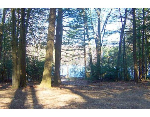 Land for Sale at 208 Hemlock Road Woodstock, Connecticut 06281 United States