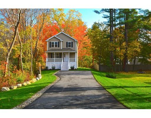 独户住宅 为 销售 在 33 Ballardvale Street Wilmington, 马萨诸塞州 01887 美国