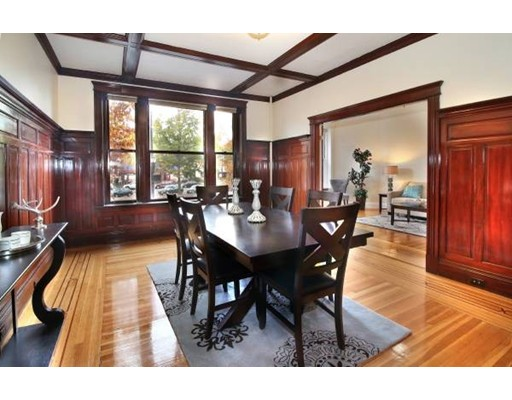 Additional photo for property listing at 1033 Beacon Street  Brookline, Massachusetts 02446 Estados Unidos