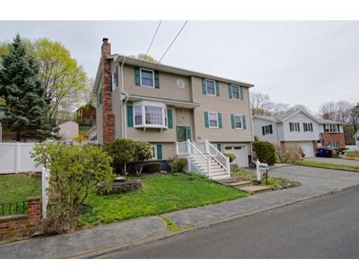 独户住宅 为 销售 在 25 Crescent Drive 塞勒姆, 01970 美国