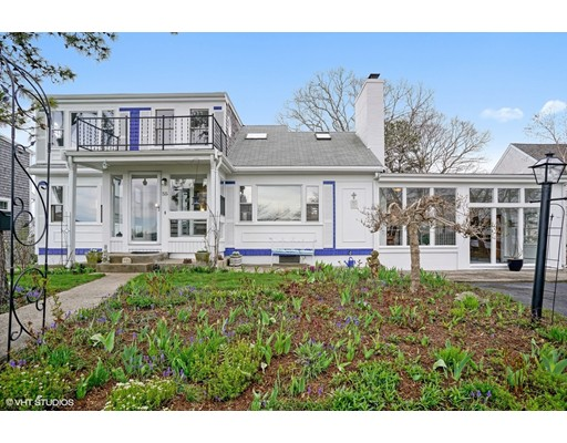55 Channel Point Rd, Barnstable, MA 02601