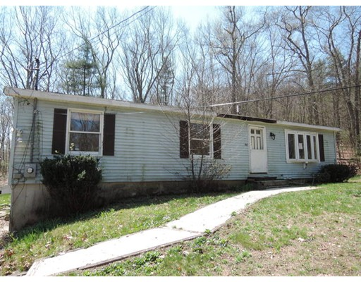 44 May Hill Road, Monson, MA 01057