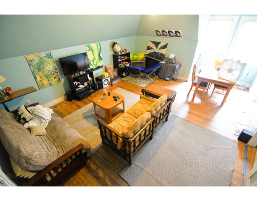 Single Family Home for Rent at 67 chester Street Boston, Massachusetts 02134 United States