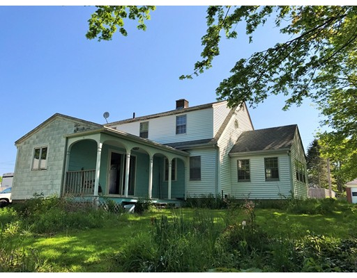 Single Family Home for Sale at 85 Chase Street Barnstable, Massachusetts 02601 United States