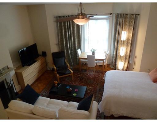 Additional photo for property listing at 247 Beacon Street  波士顿, 马萨诸塞州 02116 美国