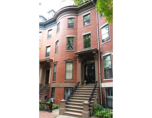 独户住宅 为 出租 在 86 Worcester Street 波士顿, 马萨诸塞州 02118 美国