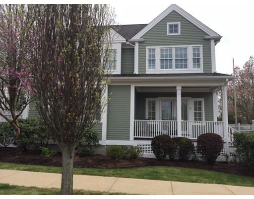 Condominio por un Venta en 3 Ludlow Rd #3 Quincy, Massachusetts 02171 Estados Unidos