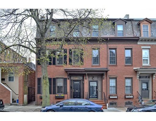 89 P st, Boston, MA 02127