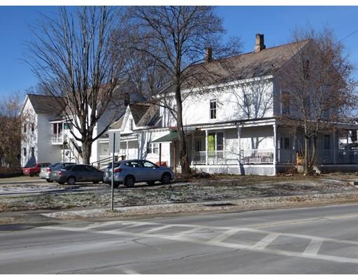 متعددة للعائلات الرئيسية للـ Sale في 617 Depot Street Chester, Vermont 05143 United States