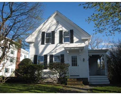 3 Phillips Ave, Rockport, MA 01966