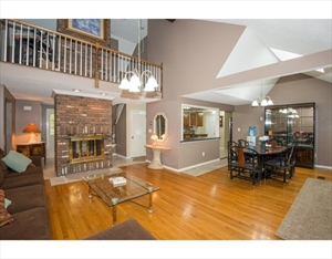 2 Tree Top Lane  is a similar property to 2 Locksley Rd  Lynnfield Ma
