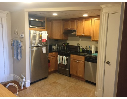 Additional photo for property listing at 464 Commonwealth Avenue  Boston, Massachusetts 02215 United States