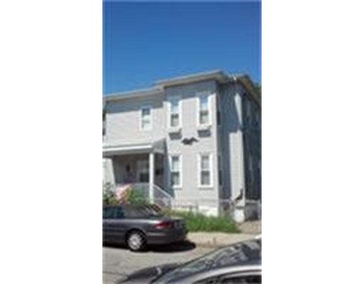 Multi-Family Home for Sale at 25 Barclay Street 25 Barclay Street Fall River, Massachusetts 02724 United States