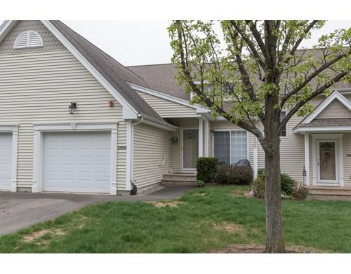 شقة بعمارة للـ Sale في 1305 Alyssa Drive 1305 Alyssa Drive Groveland, Massachusetts 01834 United States