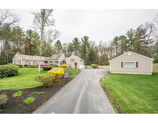 Single Family Home for Sale at 64 Carriage Lane Bedford, New Hampshire 03110 United States