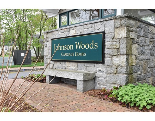Condominium for Sale at 1 Courtyard Place Reading, 01867 United States