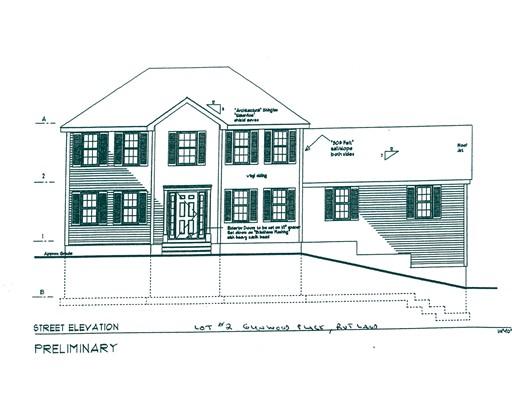 独户住宅 为 销售 在 2 Glenwood Place Rutland, 马萨诸塞州 01543 美国