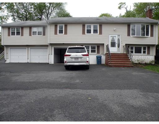 独户住宅 为 出租 在 86 Norfolk Street 坎墩, 02021 美国