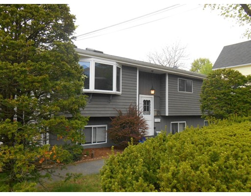 Single Family Home for Rent at 43 Union Street Melrose, Massachusetts 02176 United States
