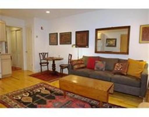 Casa Unifamiliar por un Alquiler en 39 Salutation Boston, Massachusetts 02109 Estados Unidos
