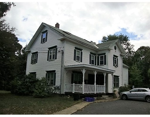 Single Family Home for Rent at 61 Cocasset Street Foxboro, Massachusetts 02035 United States