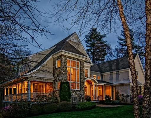 واحد منزل الأسرة للـ Sale في 3 Olde Hickory Path Westborough, Massachusetts 01581 United States