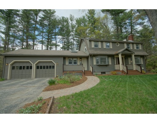 14 Evergreen Road, Acton, MA 01720