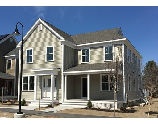 Condominium for Sale at 24 Chance St #A Devens, Massachusetts 01434 United States