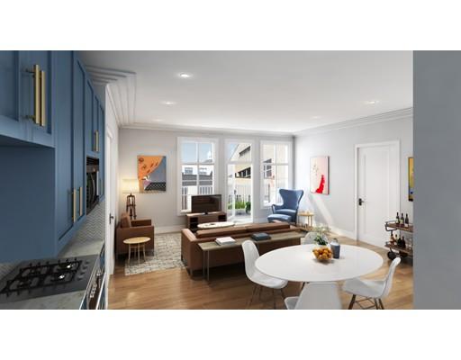 Additional photo for property listing at 1467 Tremont Street  Boston, Massachusetts 02120 Estados Unidos