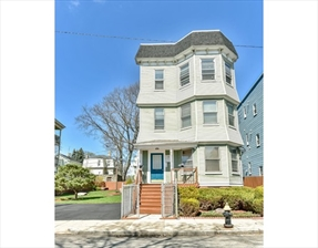 30 Edgewood St, Boston, MA 02119