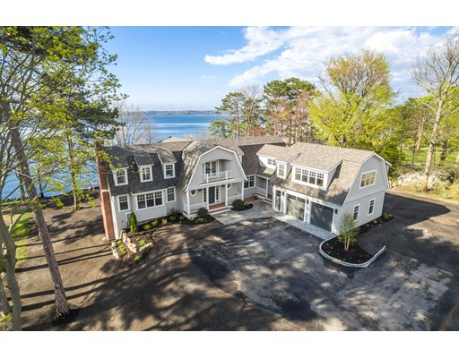 Single Family Home for Sale at 12 Davis Road Marblehead, Massachusetts 01945 United States