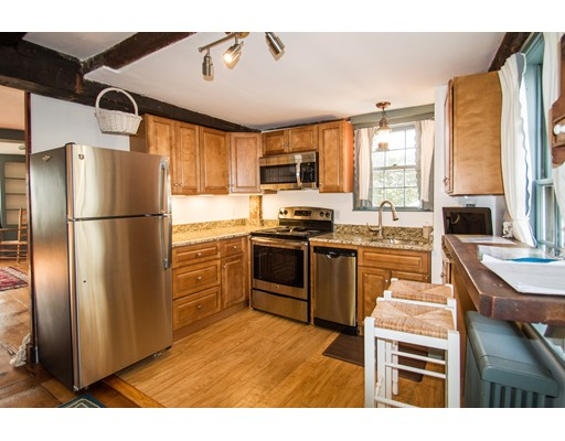 Single Family Home for Rent at 3 Front Marblehead, Massachusetts 01945 United States