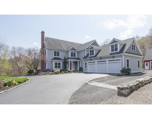 Casa Unifamiliar por un Venta en 186 Stiles Road Boylston, Massachusetts 01505 Estados Unidos