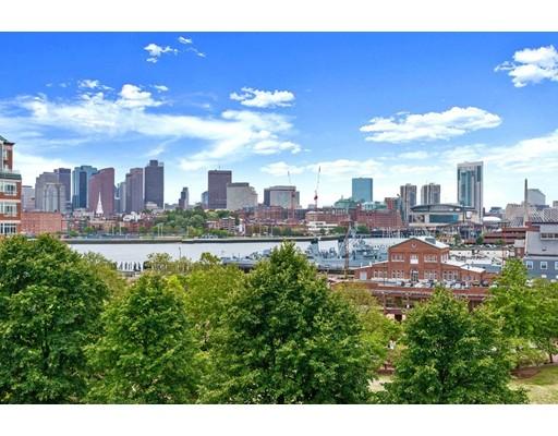 独户住宅 为 出租 在 42 8th Street 波士顿, 马萨诸塞州 02129 美国