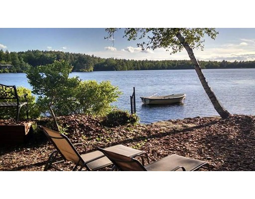 Single Family Home for Sale at 100 Lakeview Drive Gardner, Massachusetts 01440 United States